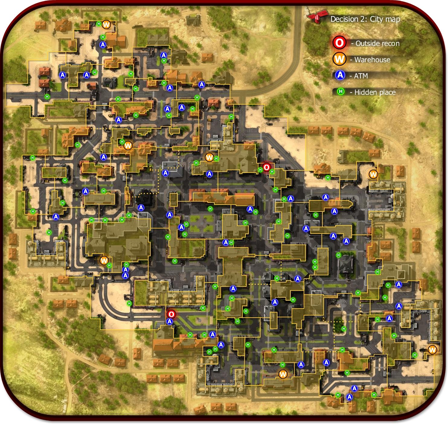 decision 2 satellite map additions reton8 armor games
